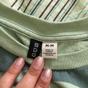 BDG Tops - BDG T-shirt
